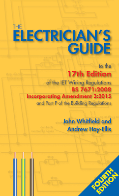 Super The Electricians Guide To Iet Wiring Regulations Epa Press Wiring Database Wedabyuccorg